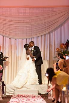 African Tampa Wedding Captured by BG Pictures Photography