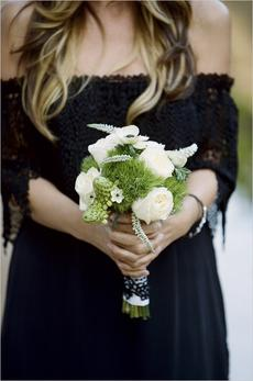 Classic Santa Barbara Wedding Captured by Braedon Flynn Photography