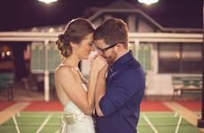 Vintage St Petersburg Wedding Captured by Papered Heart Photography