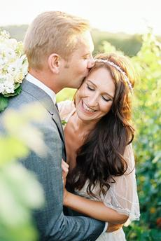 Romantic Bordeaux, France Wedding Captured by Dasha Caffrey Photography