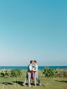 Classic Wrightsville Beach Wedding Captured by Blueberry Creative