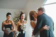 Elegant Maleny, Australia Wedding Captured by Nick Evans Photography
