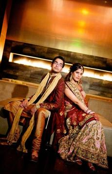 South asian Detroit Wedding Captured by Everlasting Moments