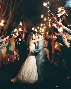 Elegant Charleston Wedding Captured by Landon Jacob Productions