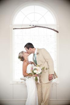 Elegant Fort Worth Wedding Captured by Kassie Moore