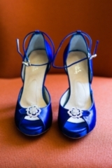 Bright Blue Morven Park Plantation Wedding - http://fabyoubliss.com/2014/11/20/bright-blue-morven-pa