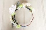 Make your own flower crown - see more at http://fabyoubliss.com
