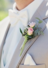 Ponte Vineyard Inn Wedding / Maria Longhi Photography / via StyleUnveiled.com