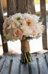 Santa Barbara Wedding / Goddard Studios Photography / www.styleunveiled.com