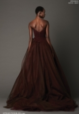 Vera Wang Spring 2013 Bridal Line - Wedding Dresses