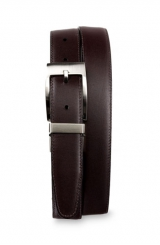 Nordstrom Reversible Leather Belt