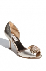 Badgley Mischka 'Lacie' Pump