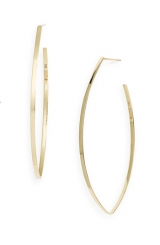 Lana Jewelry 'Small Blake' Earrings