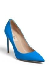 Valentino 'New Plain' Pump