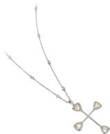 Light of the Cross Exclusive Orielle Pendant Necklace