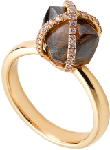 Orielle Solitaire Ring