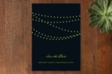 Midnight Vineyard Save the Date Cards by Design Lo...