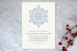Winter Wedding Wedding Invitations by Karen Glenn