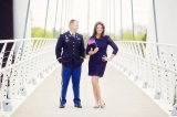 patriotic army engagement photos