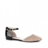 Sole Society Hadley Sweetheart Flat