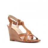 Sole Society Metsey Stacked Wedge Sandal