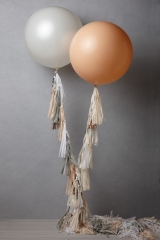 Geronimo! Balloon Set (2)