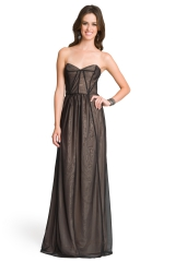 Dazzling Deco Gown