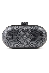 Dreamweaver Clutch