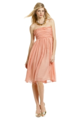 Making Me Blush Dress