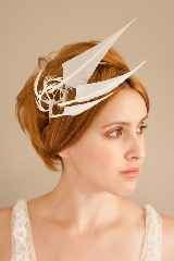 Lovely Arrow Bridal Fascinator