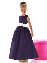 Flower Girl Dress FL4021 in concord