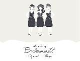 Will You Be My Bridesmaid Card - Girls Checkbox in snow white