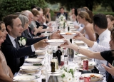 banquet-table-family-style-dinner-wedding-9