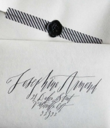 betsy dunlap whimsical calligraphy