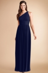 Donna Morgan Bridesmaids Rachel Dress