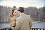 1940's Vintage Engagement_Casey Connell Photography_005