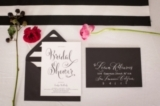 blackberry bridal shower | Jessamyn Harris | Glamour & Grace