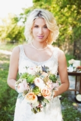a bride in waiting | Ashley Lynn Photography