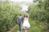 Switzerland farm wedding