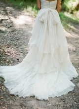 Lindee Daniel Wedding Gown