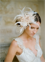 Claire Pettibone Wedding