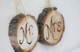 mr and mrs tree signs