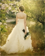david bridals wedding dress