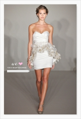 Haley Paige 2012 Wedding Gowns