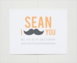 free personalized will you be my groomsman card