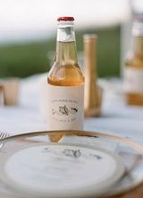 Natural Beach Chic Wedding Inspiration 8