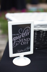 Purple and black modern wedding 58