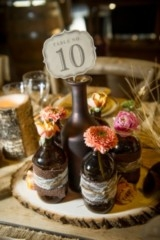 Rustic Rootbeer Wedding Inspiration_018