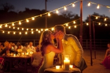 Rustic Vineyard Wedding 26