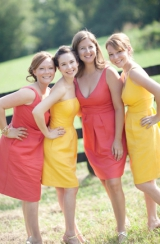 kentucky_wedding_bright_orange_yellow_melanie_mauer_5